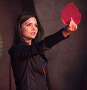One of my main criticisms of The Bells of Saint John was that I wasn't yet . (doctor who the rings of akhaten clara oswald jenna louise coleman)