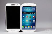 Harga 10 HP Samsung yang Paling Populer dan Favorit 2015 galaxy s4