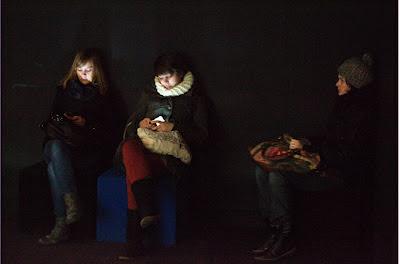 photo en faible lumière | éclairage artificiel