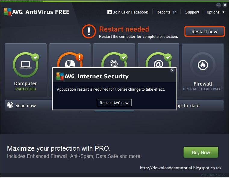 avg internet security 2015 serial 2025