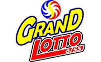 grand lotto results 6 55