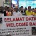 Lima Tahun PI Bala Bersembunyi, Segala Kos Di Tanggung PKR...?