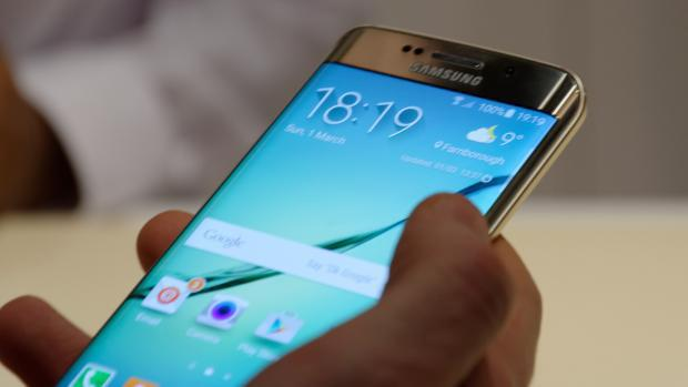 Pre Order Samsung Galaxy S6 Edge Plus
