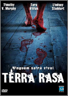 Download - Terra Rasa - DVDRip - AVI - Dublado