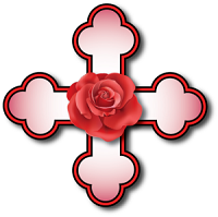 The Rose Cross