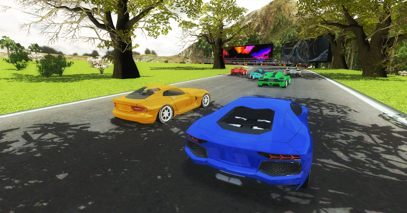 Sixth Gear 2 Android Apk + Data