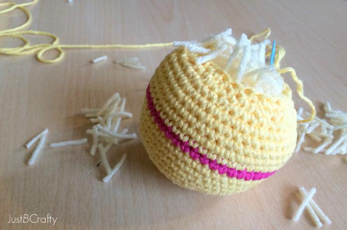 Amigurumi Crochet Ball : The Secret To Perfect Amigurumi + Crochet Ball Pattern