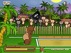 game Chú khỉ mạnh nhất