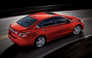 2014 Nissan Altima Review and Release Date