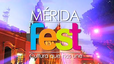 Mérida fest 2016