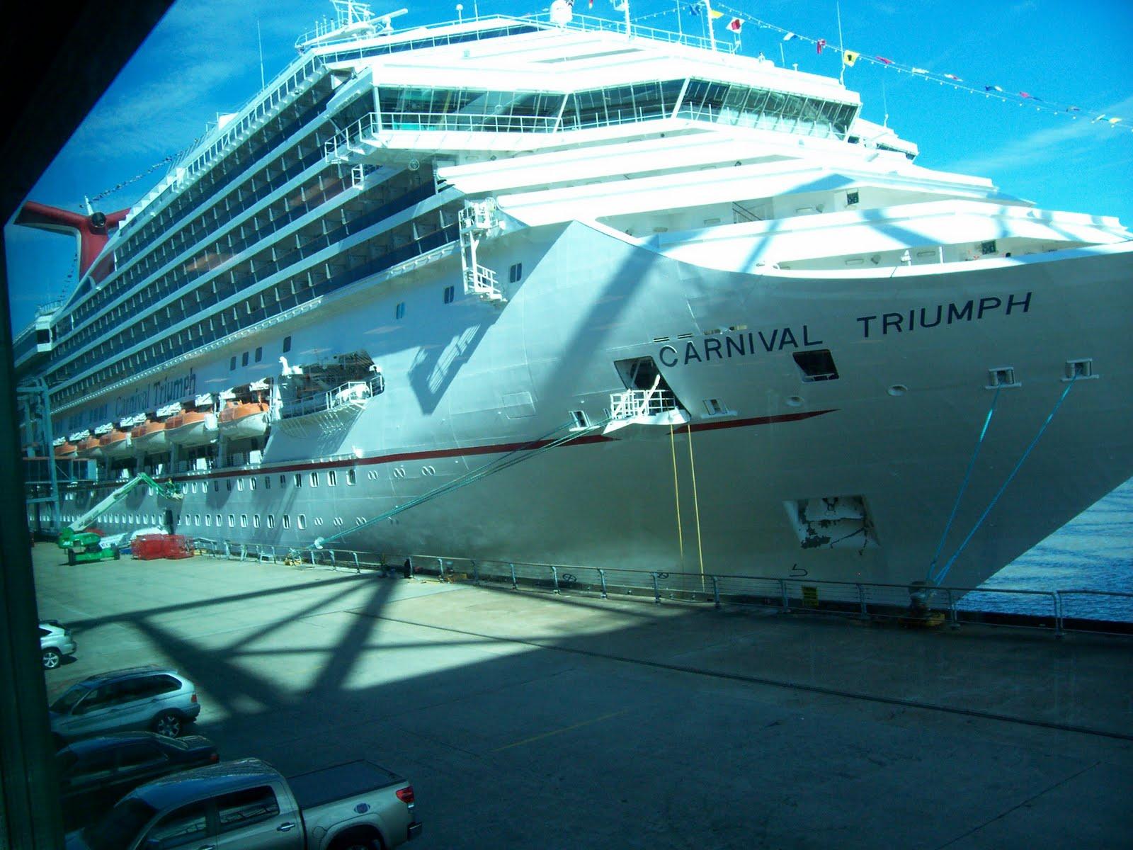 david foster wallace cruise ship essay