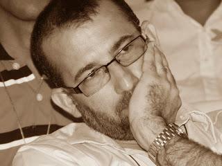 ANTONIO DUMETT SEVILLA Poeta, escritor, músico y conferencista
