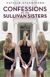 Confessions of the Sullivan sisters de Natalie Standiford (PDF en español)