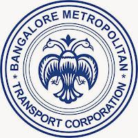 Bangalore Metropolitan Transport Corporation, Karnataka, 10th, Bangalore Metropolitan Transport Corporation logo