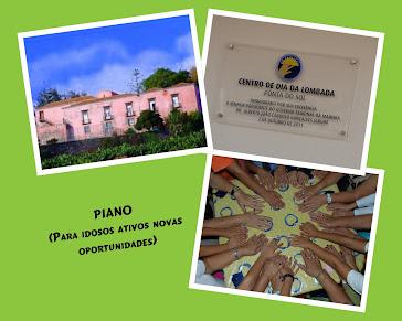 Projeto PIANO