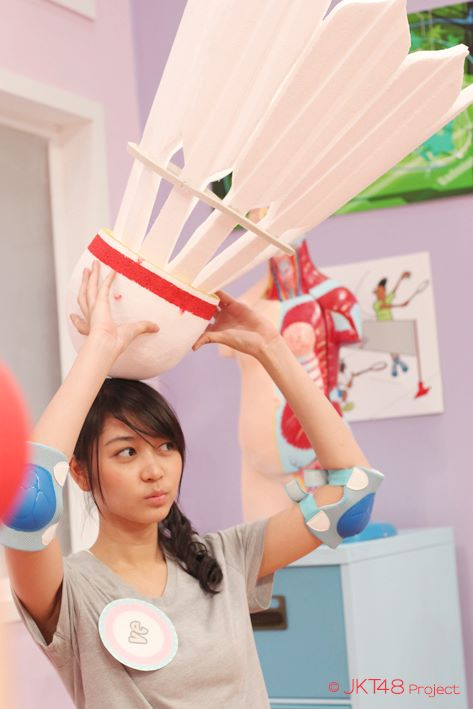 galeri foto Ve JKT48