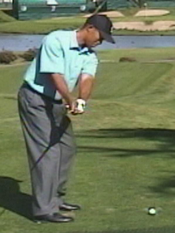 How To Build The Perfect Golf Swing The How Of Golf Instruction