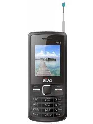 new Viva V44  Mobile Phone Review and Specification 2011