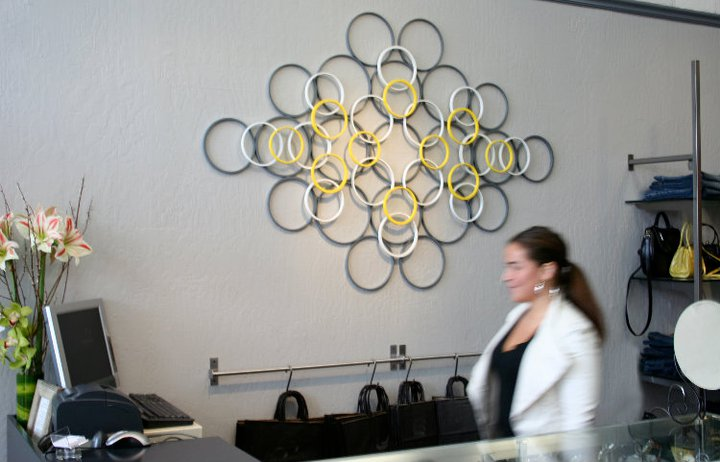 Keuken Decoratie Ideeen : muurdecoratie van muurmetstijl.nl