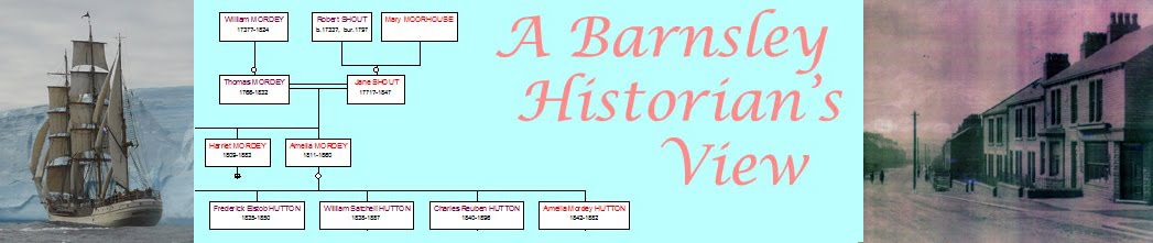 A Barnsley Historian's View