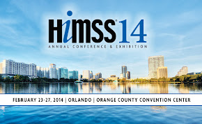 HIMSS14 Conference, Orlando