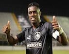 Botafogo 0 x 1 Olimpia