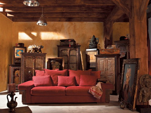 blog dla ludzi z wn trzem styl kolonialny. Black Bedroom Furniture Sets. Home Design Ideas