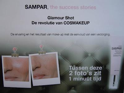 sampar beauty hunt eva 39 s beautyblog. Black Bedroom Furniture Sets. Home Design Ideas