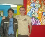 Ray e Fernando