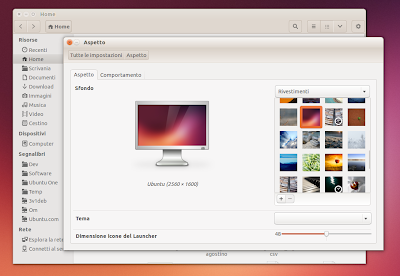 Radiance in Ubuntu 14.04 Trusty LTS