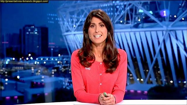 Lourdes Garcia Campos Juegos Olimpicos Londres