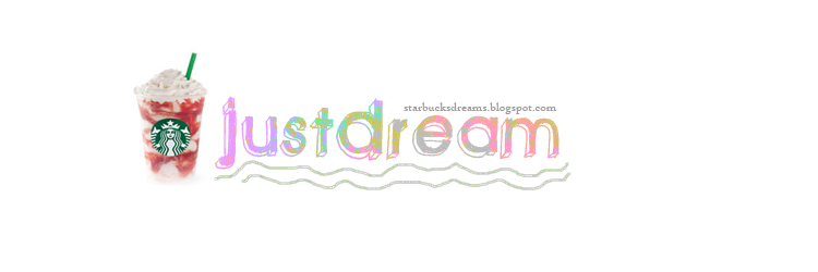 - JUSTDream / Mypersonal blog