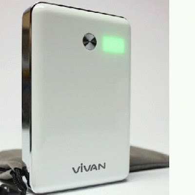 Power Bank Vivan IP-S11 11000mAh