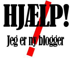 Gode råd til nye bloggere