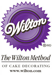 Certified Wilton Method Instructor