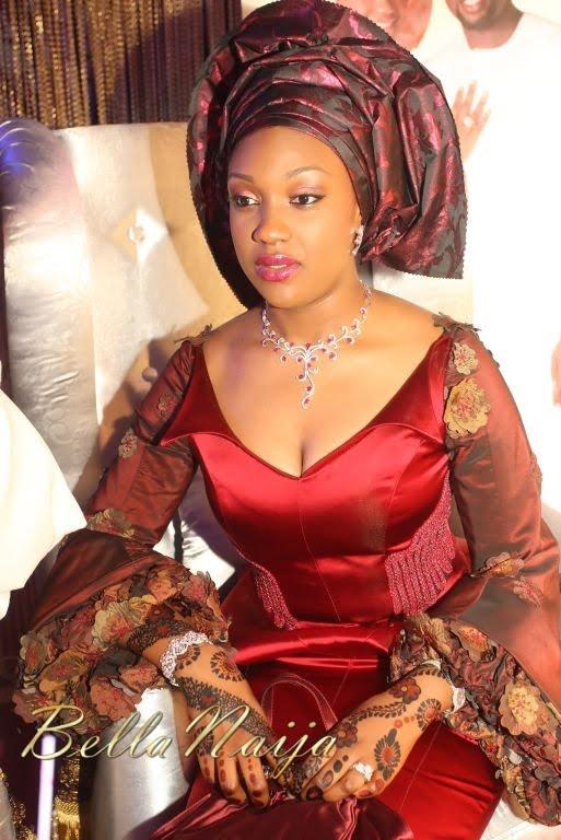 African Pearl Bridal: The great Nigerian Wedding
