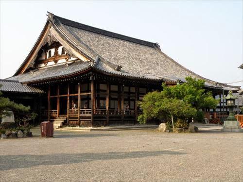大通寺(だいつうじ)