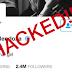 """Maine """"Yaya Dub"""" Mendoza's twitter account was hacked!"""