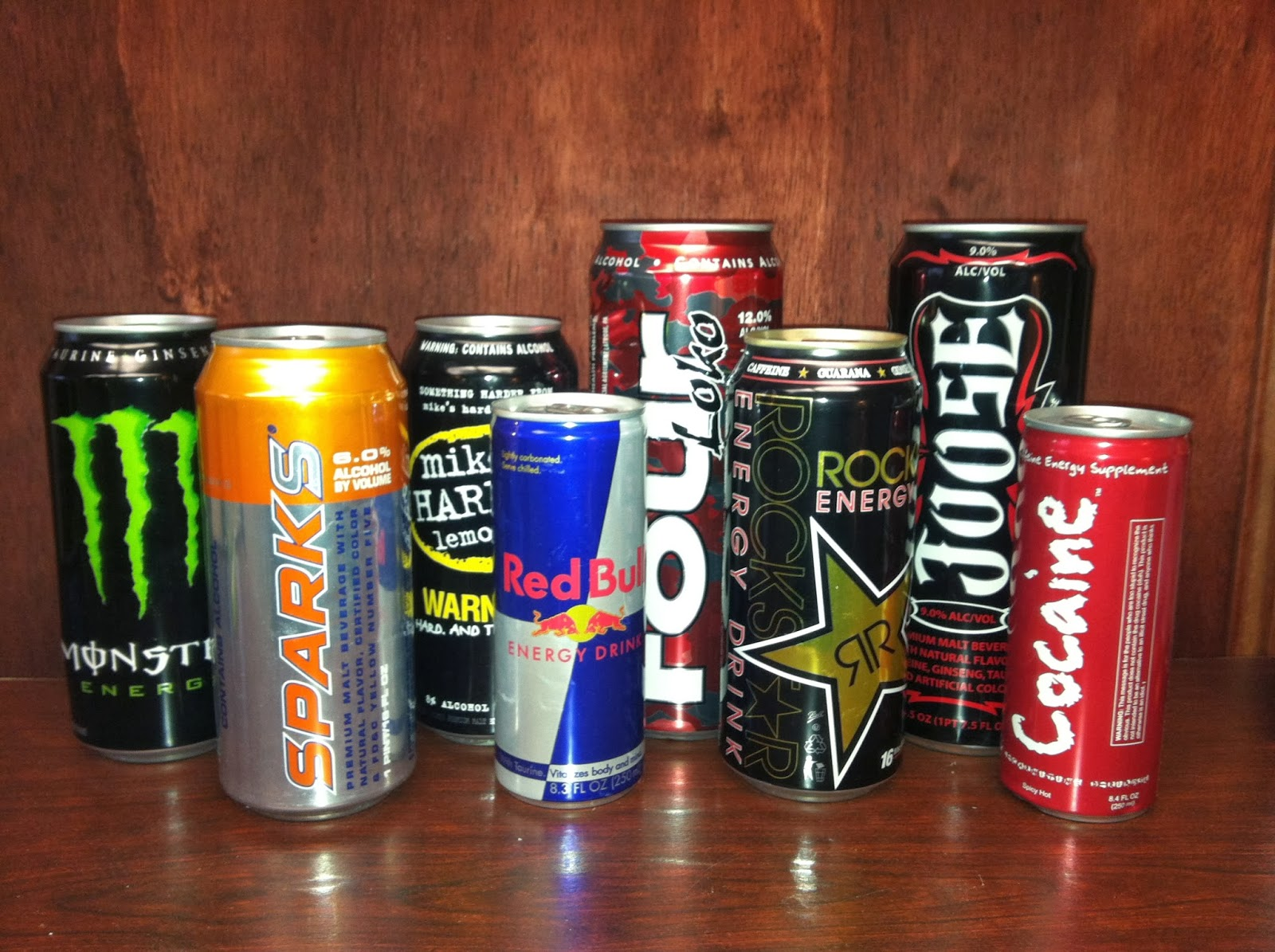 informative sppech on energy drinks Caffeine informative speech essay - 268 words - studymode nov 18, 2012 it is known that american runs on caffeine caffeine is found in coffee, tea, hot chocolate, soda, chocolate and many medicines.