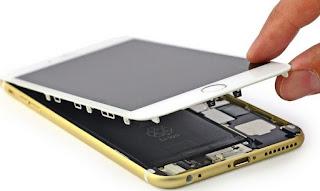 Jasa Servis dan Sedia Hardware iPhone Terbaru dan Asli