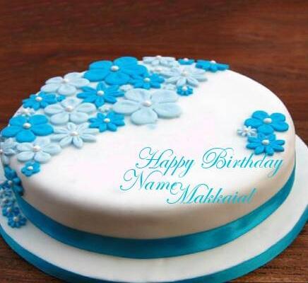 Happy Birthday Mikkail