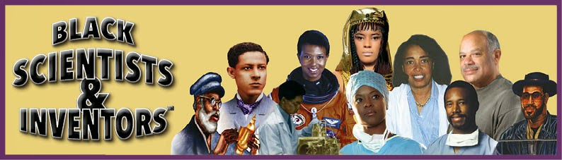 Black Scientists & Inventors