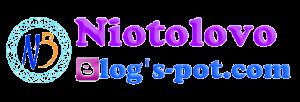 Niotolovo Blog's