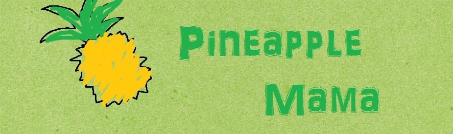 Pineapple Mama