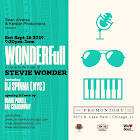 Sat 9/28: Sean Alvarez & Keistar Productions present WONDER-Full Tribute To The Music of Stevie