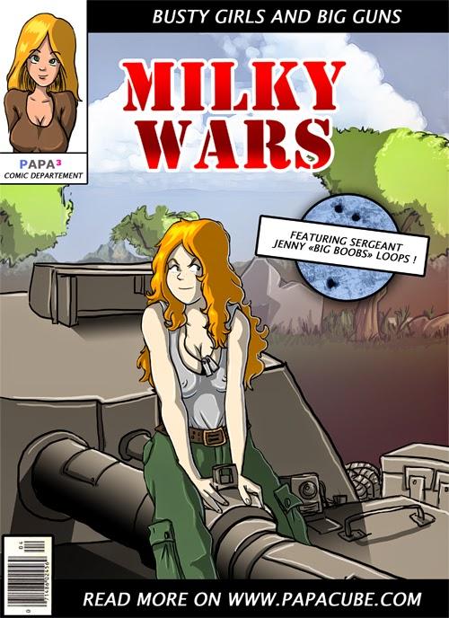Milky wars