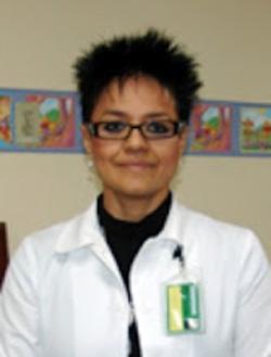 Dra. Yolanda Sevilla Delgado