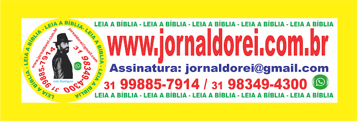 Jornal do Rei Juatuba MG