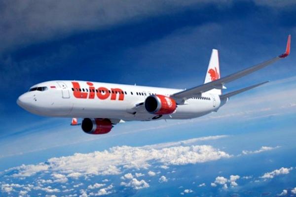 Boeing 737MAX, Lion Air. ZonaAero