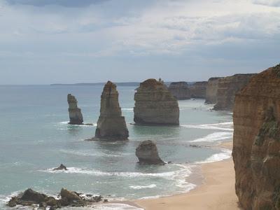 Штат Виктория Австралия путешествие, отзывы, цены
